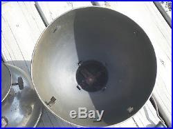 RARE 1920's Antique Coleman ARC Lantern Model H416 For Parts Or Restoration