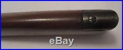 Rare Winchester Model 86 Rifle Wood Gun Stock Gun Part Hunting Shooting Parts