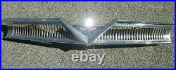 RAT ROD 1955 Ford Meteor Grille 1958 Ford customline star model UTE Australia