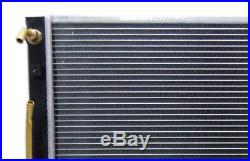Radiator For 05-06 Toyota Sienna V6 3.3L From Production Date 09/05 Models