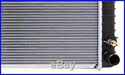 Radiator For Chevy GMC Fits C & K Models MUST VERIFY Core IS 28 Inch 622