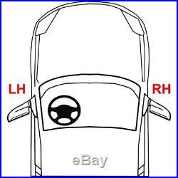 Radiator Support Cover For 2012-2014 Ford Focus Hatchback/Sedan exc. ST model