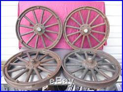 Rare Model T Ford Tubular Steel Wheels Speedster Depot Hack Race Car Ruckstell
