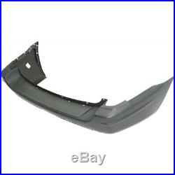 Rear Bumper Cover For 99-2004 Jeep Grand Cherokee Primed