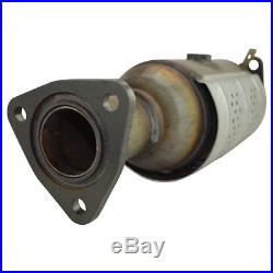 Rear Catalytic Converter for 98-02 Honda Accord EX & LX Models 2.3L