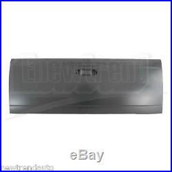 Rear TAIL GATE Fit For Dodge Ram 2500, Ram 1500, Ram 3500 CH1900121 55275969AB New