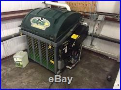 Renegade Autowash Parts Washer Model TMB-7000