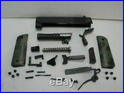 Rock Island Armory 1911.45 Parts Kit for Model M1911-A1CS Slide, Barrel, Etc