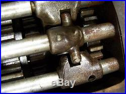 Ruckstell Model T Transmission Drivetrain Parts With Rocky Mtn. Brakes Original