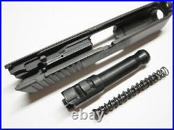 Ruger Model LC9 Parts 9mm Slide Assembly, Barrel & Recoil Spring