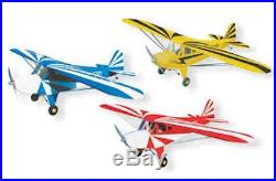 SIG Clipped Wing Cub R/C Model Airplane Quality Parts (SIGRC26)