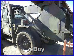 SKYTRAK TELEHANDLER PARTS Model 6000M ANY PART YOU NEED WE CAN QUOTE