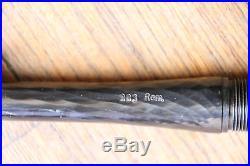 Steyr Mannlicher Parts Model Sl. 223 Rem Barrel -original Parts Rare