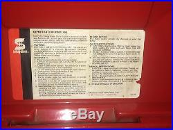 Safety Kleen Parts Washer Model 14
