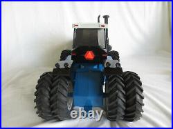 Scale Models 1/16 Scale Ford Versatile 846 4wd Farm Toy Tractor 1991 Parts Mart