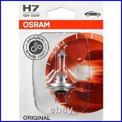 Scheinwerfer Set Opel Vectra C 04.02-08.05 H7/H7 ohne Motor mit Blinker