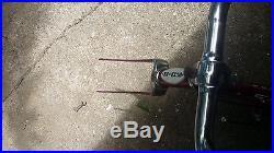 Schwinn 1965 Stingray FRAME FORKS Handlebars Violet model parts/builder