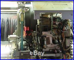 Seeburg Model USC2 Bandshell Firestar As is for parts or restoration