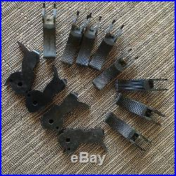 Smith & Wesson Model 52 Parts Lot