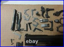Smith and Wesson model 5904/469 9mm spare pistol parts