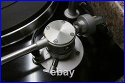 Sony Stereo Fully Automatic Turntable Model PS-X65 As Is for Parts or Repair