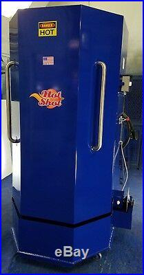 Spray Washing Cabinet Parts Washer Model WA-Truck (Complete USA construction!)