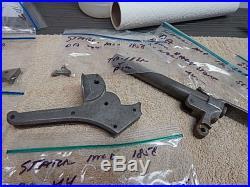 Starr Model 1858.44 Da Parts Lot