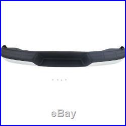 Step Bumper For 96-2012 Chevrolet Express 2500 Express 3500 Chrome Steel