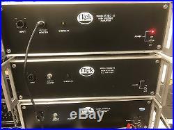 TREK High Voltage Amplifier model 609D, Refurbished, 3 Month Warranty, all parts