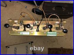TX RX Model 28-38-03 UHF Repeater Duplexer 132-174 MHz Ham Band Parts