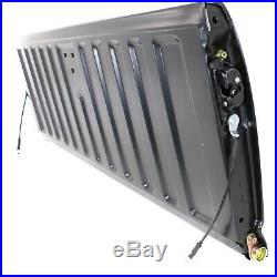 Tailgate For 99-2006 Chevrolet Silverado 1500 Assembly