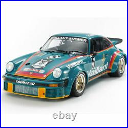 Tamiya 12056 Porsche 934 Vaillant withPhoto etched parts 112 Plastic Model Kit