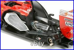 Tamiya 20059 1/20 Model Kit Ferrari F60 Formula One Massa/Raikkonen withPE Parts