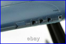 Tamiya 60325 1/32 U. S Aircraft Model Kit Vought F4U-1A Corsair Mk II withPE Parts