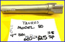 Taurus Model 80 In 38 Sp 4 Stainless Gun Parts Lot Nice Condition # 20-425