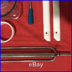 Taylor Model 87-24 Beater Door Assembly Parts (Set)
