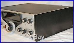 Ten-Tec Triton IV Model 544 Digital HF Transceiver, for parts or repair