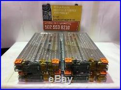 Tesla Model P85 battery module, 24V, 250AHA 24,756 Miles TOLAL