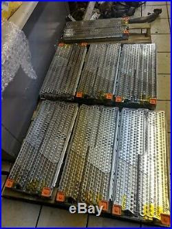Tesla Model S Battery Module Node 24V 200Ah 4.5kWh 384 Panasonic 18650 S60 S70