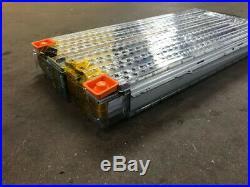 Tesla Model S Battery Pack Module 24V 250Ah 5.2 kWh 444 Panasonic 18650 Cell