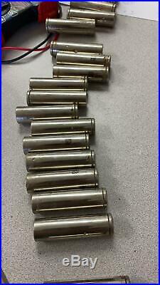 Tesla Model S Parts Battery Cells Drive Motor Front Rear 13 14 15 16 17 18