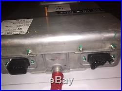 Tesla Model S Parts Mirror Battery Charger Gen 2 P/n 1014963-00-E