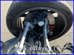 Tesla Model S Rear Sport Performance Drive Unit Motor Complete withCradle