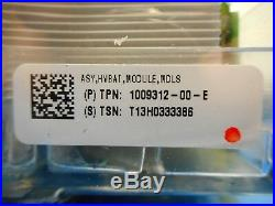 Tesla Model S/X OEM Lithium Battery Module 22.8V 5.2kWh 18650 444 Panasonic Cell