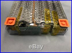 Tesla Model S battery module 24V, 250Ah, 5.2kWh, 444 Panasonic 18650 3200mAh