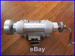 Themac Precision Grinder Model J40 For Parts or Repair
