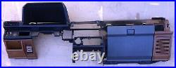 Toyota starlet KP60 KP61 1983 1984 model dashboard with dash parts
