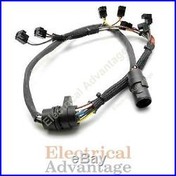 Transmission Master Solenoid Kit Set With Wire Harness VW JETTA 95-04 01M O1M NEW