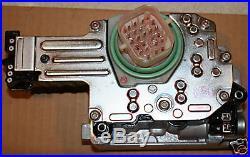 Transmission Shift Solenoid Block Dodge Ram Hemi 45RFE 545RFE 5-45RFE Pack 68RFE
