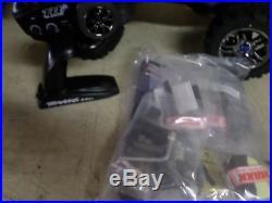 Traxxas E-Maxx Model # 39087 (for parts only)